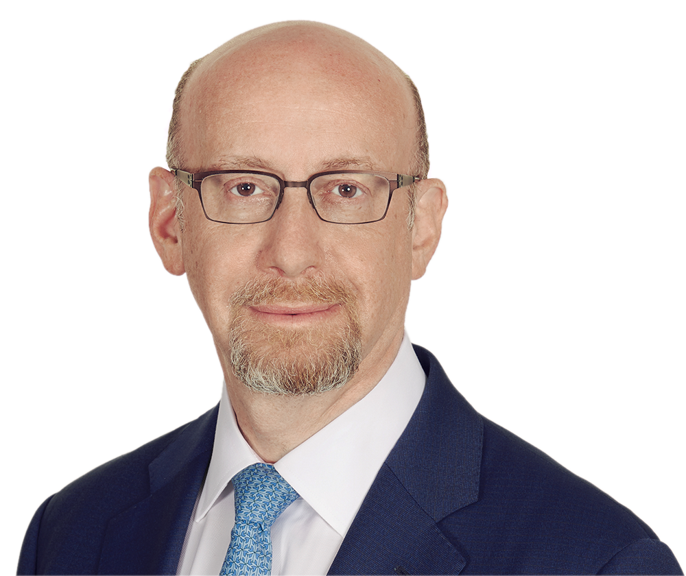 Scott Talmadge