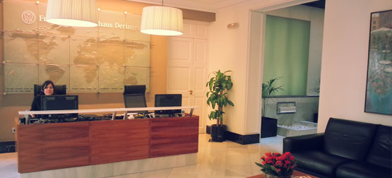 Freshfields Madrid office