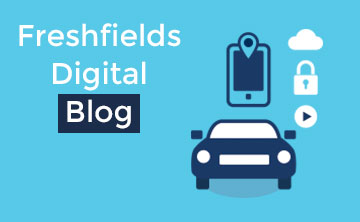 Freshfields digital blog